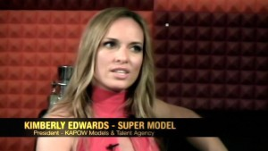 Kimberly Edwards on 'Best Guest with P. Harb'