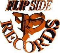 Flip Side Recordz Logo