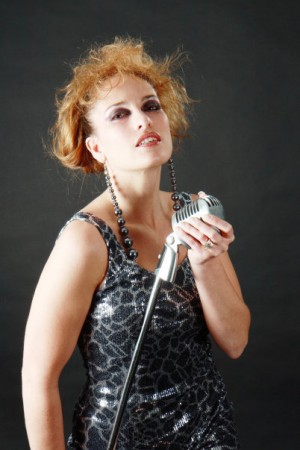 "Model: Kimberly Edwards; Photo: Irina Souiki; MUA/Hair: Beauty in Motion; Styling: Kimberly Edwards; Jewelry: ""K, Turn Around"" Jewelr by Kimberly Edwards; Agency: Kapow Models & Talent Agency"