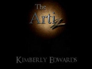 TheArtiz Crew - Canadian Model, Kimberly Edwards