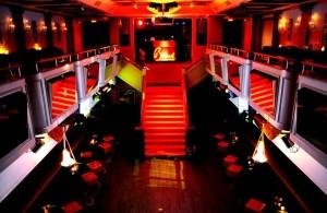 Blush Ultra Lounge Niagara Falls Nightclub