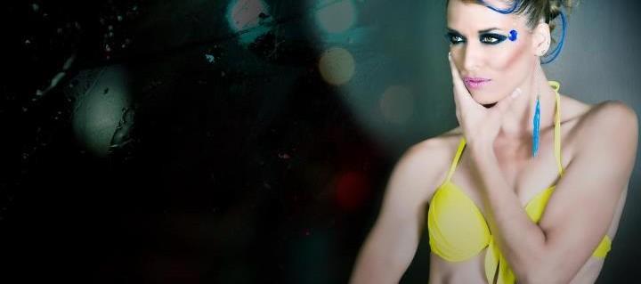 Canadian Model, Kimberly Edwards - Kimberly-Edwards.com