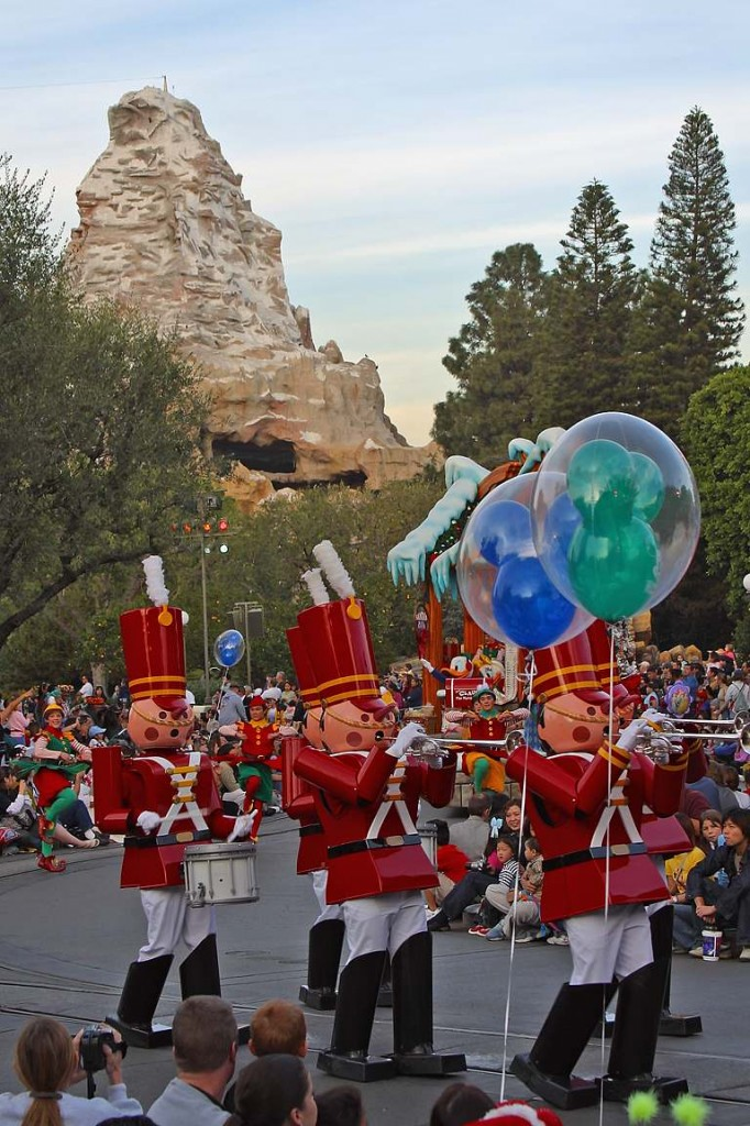 Disney World Vacation Packages An Idea For Adults