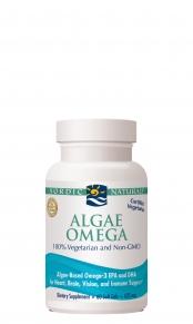 Nordic Naturals Algae Omega - nordicnaturals.com