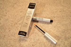 Web Chef Review: EnvyDerm Eyelash Enhancement & Conditioning Nighttime Serum - kimberly-turner.com