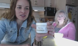 Web Chef Review: Made From Earth Organic Vitamin C Moisturizer - kimberly-turner.com