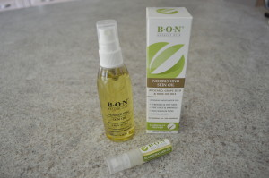 Web Chef Review: B.O.N Skincare Nourishing Skin Oil - kimberly-turner.com