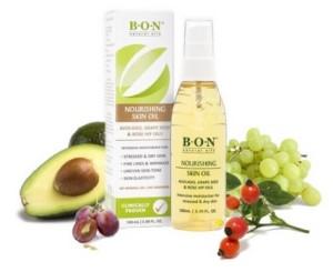 B.O.N Skincare Nourishing Skin Oil - http://amzn.to/1QedE9Y